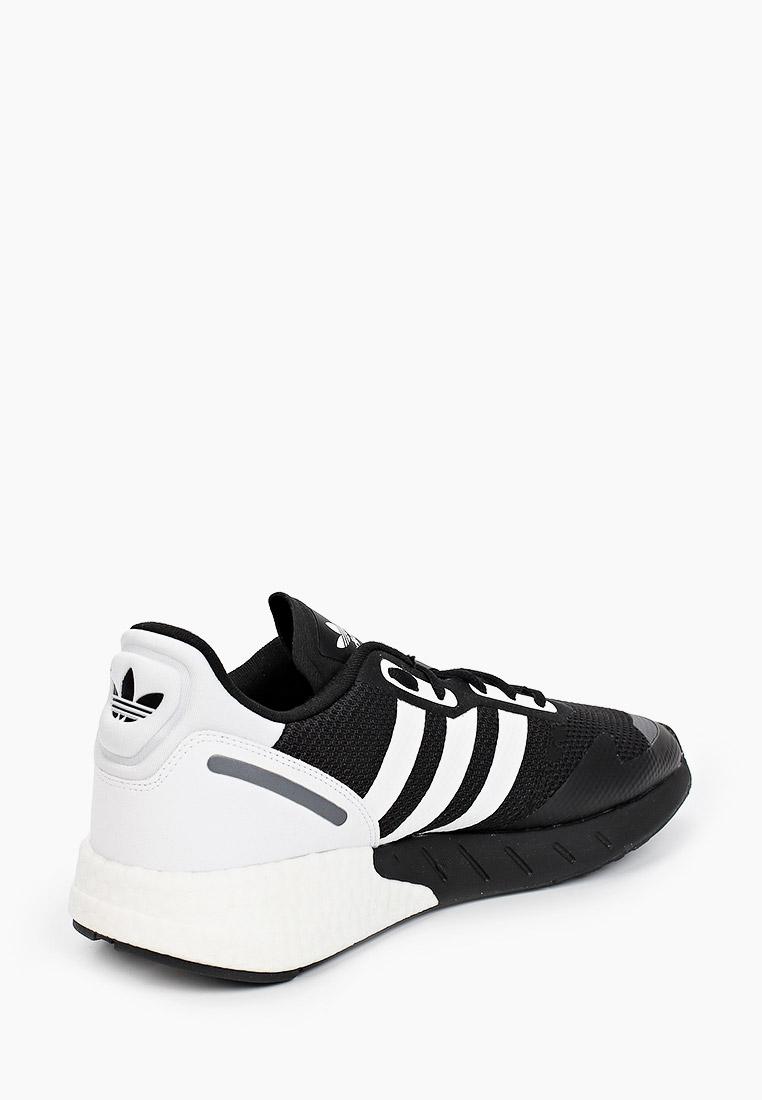 Мужские кроссовки Adidas Originals (Адидас Ориджиналс) FX6515: изображение 3