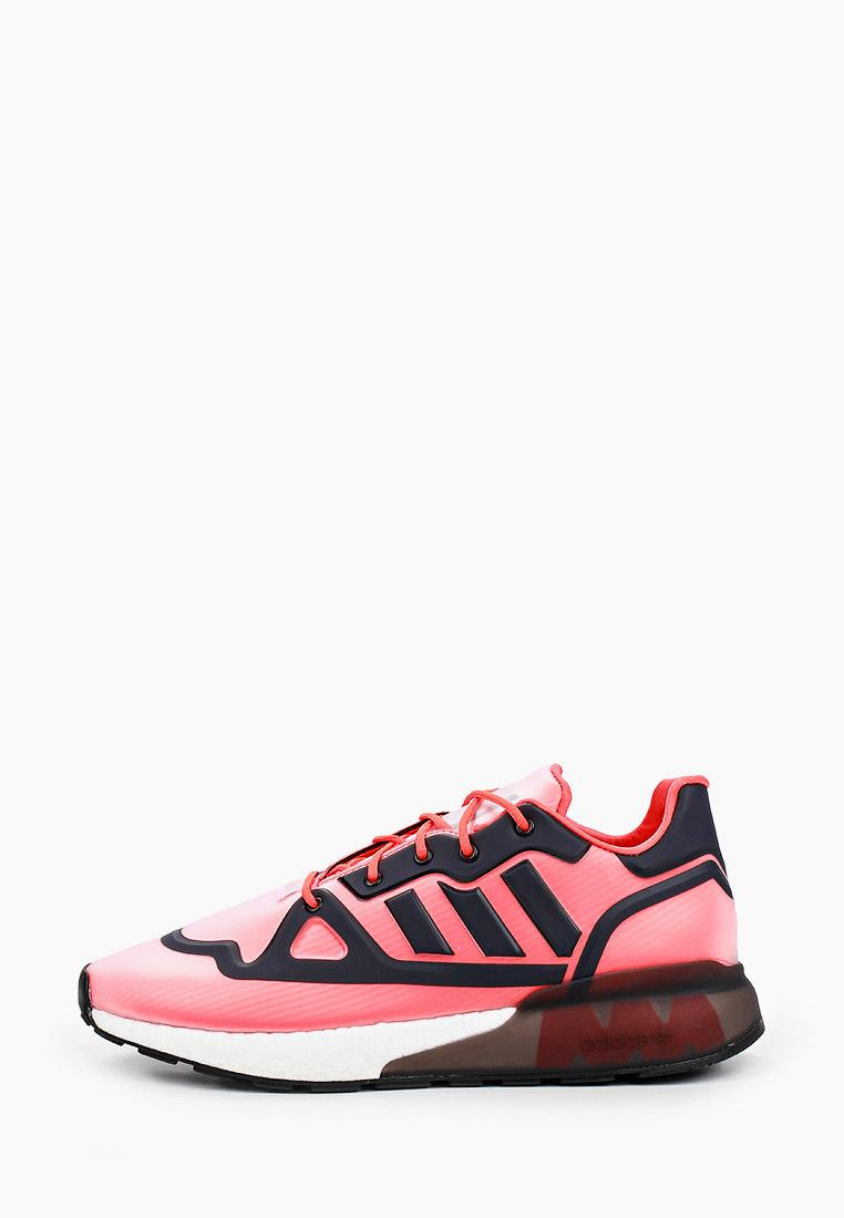 Мужские кроссовки Adidas Originals (Адидас Ориджиналс) G57957: изображение 1