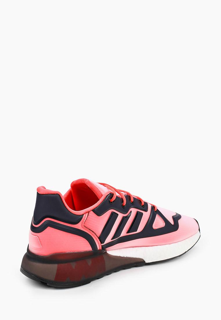 Мужские кроссовки Adidas Originals (Адидас Ориджиналс) G57957: изображение 3
