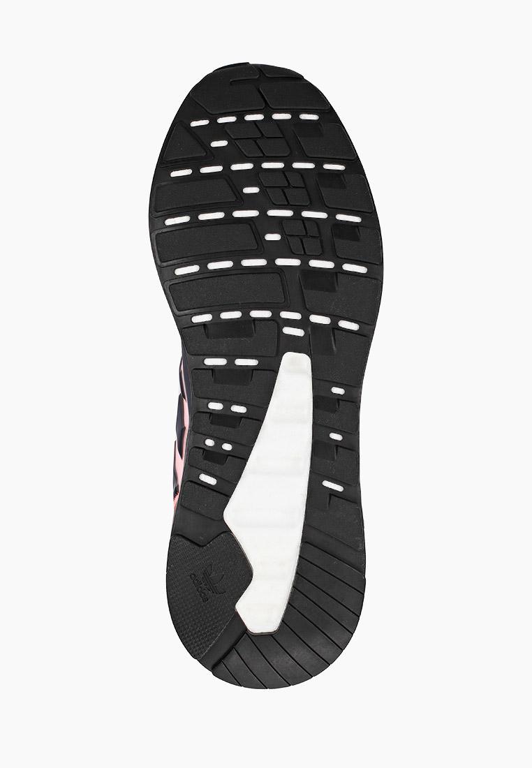 Мужские кроссовки Adidas Originals (Адидас Ориджиналс) G57957: изображение 5