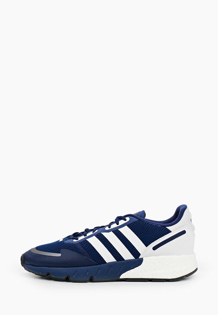 Мужские кроссовки Adidas Originals (Адидас Ориджиналс) H68719