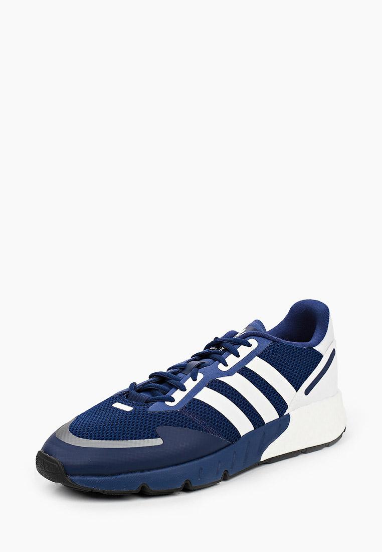 Мужские кроссовки Adidas Originals (Адидас Ориджиналс) H68719: изображение 2