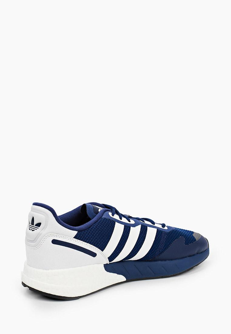 Мужские кроссовки Adidas Originals (Адидас Ориджиналс) H68719: изображение 3