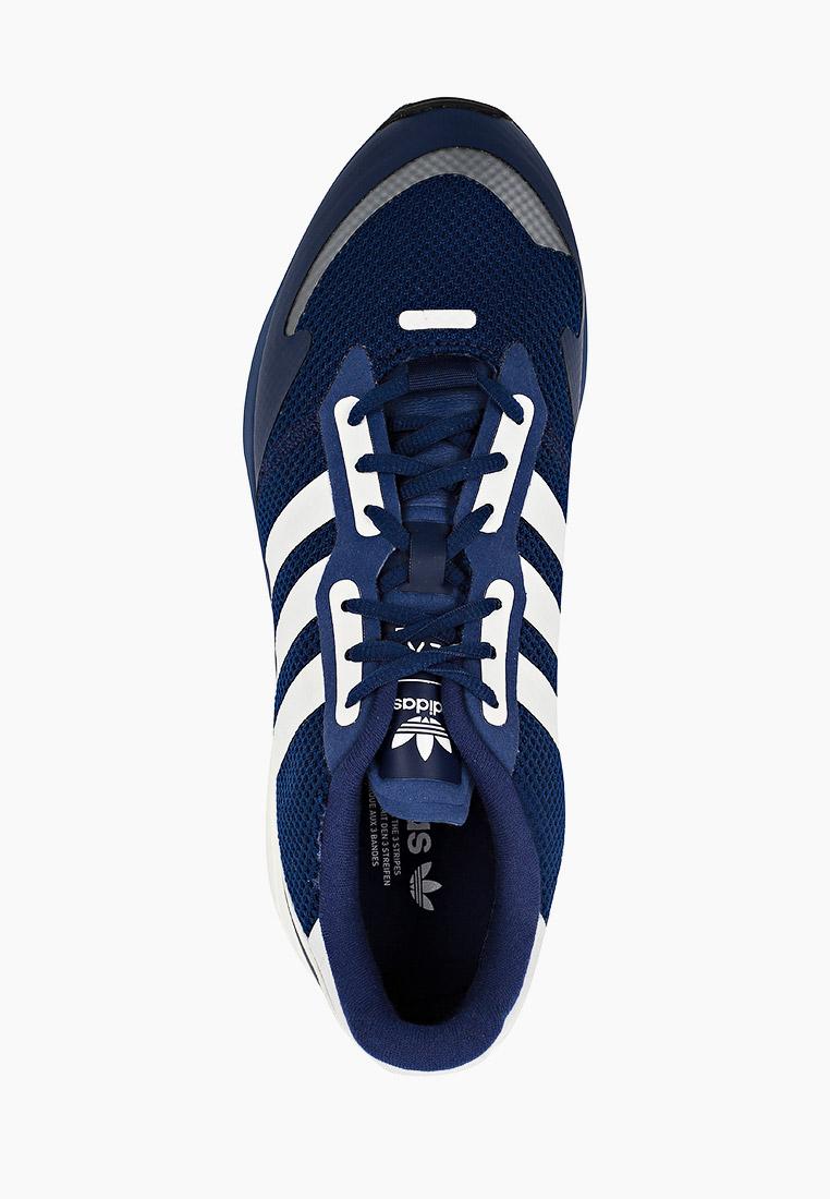Мужские кроссовки Adidas Originals (Адидас Ориджиналс) H68719: изображение 4