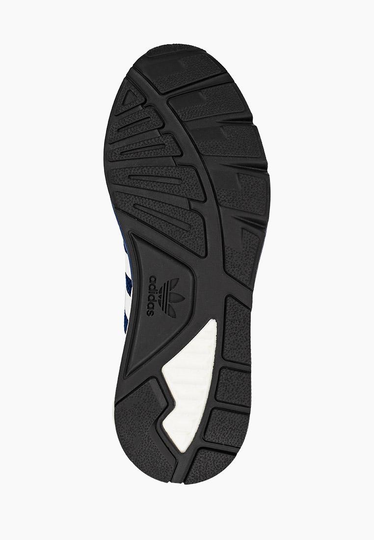 Мужские кроссовки Adidas Originals (Адидас Ориджиналс) H68719: изображение 5