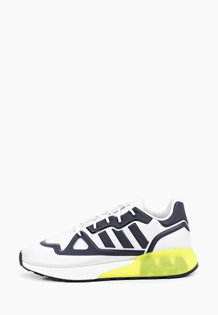 Мужские кроссовки Adidas Originals (Адидас Ориджиналс) G55509: изображение 1