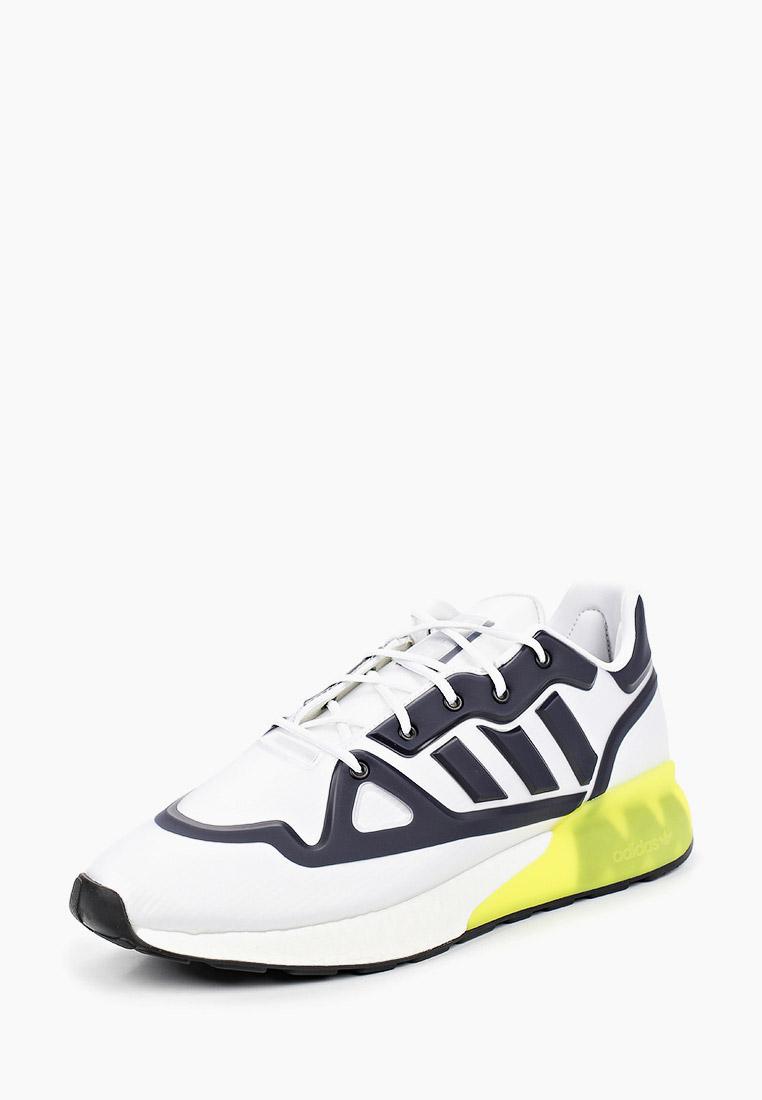 Мужские кроссовки Adidas Originals (Адидас Ориджиналс) G55509: изображение 2