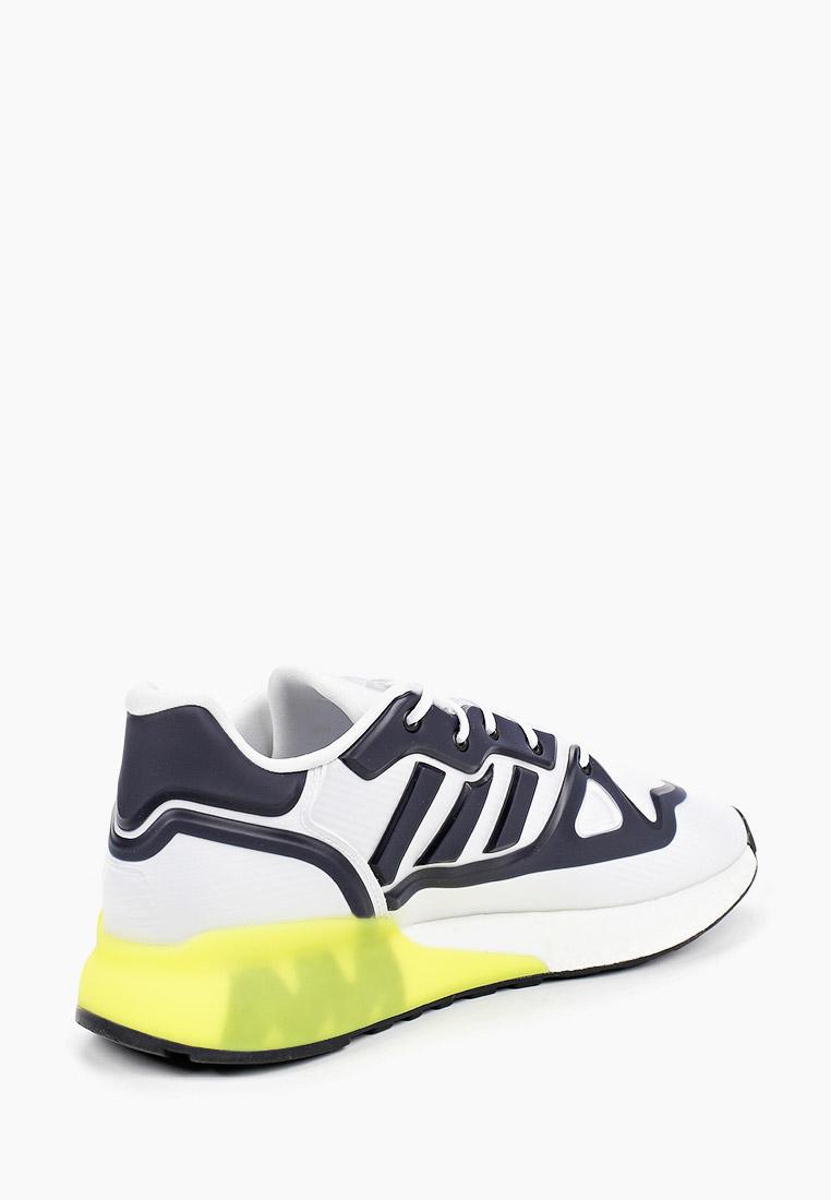 Мужские кроссовки Adidas Originals (Адидас Ориджиналс) G55509: изображение 3