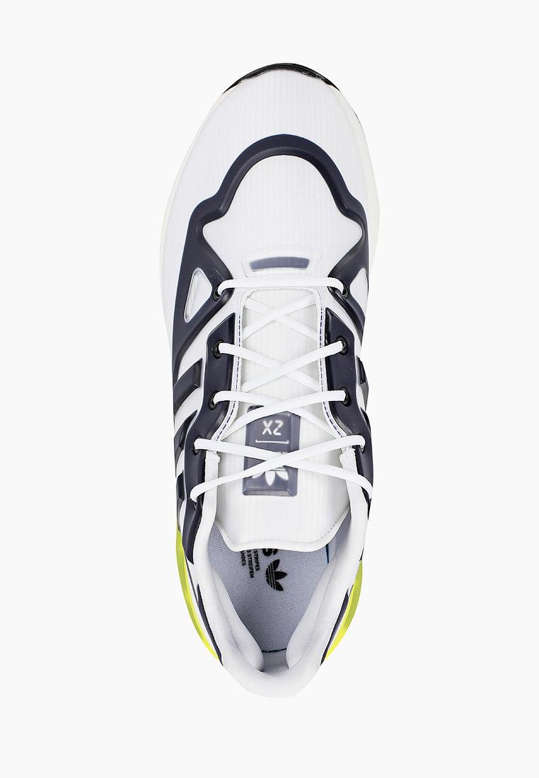 Мужские кроссовки Adidas Originals (Адидас Ориджиналс) G55509: изображение 4