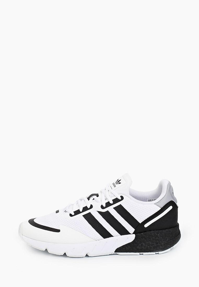 Мужские кроссовки Adidas Originals (Адидас Ориджиналс) FX6510