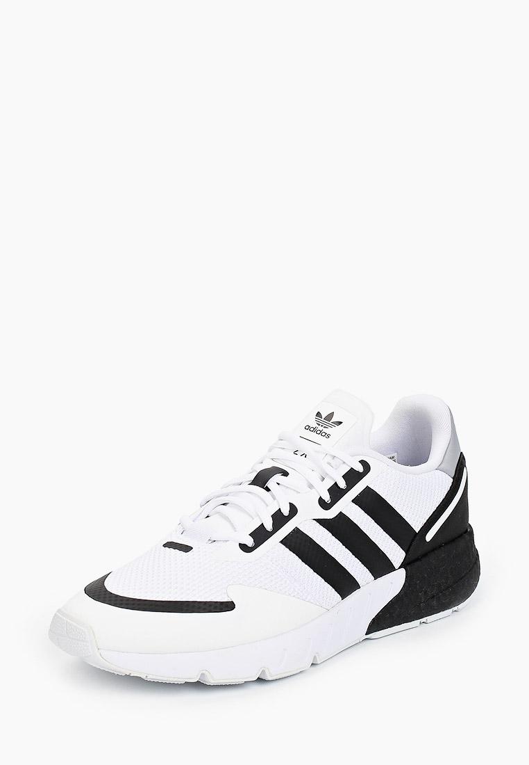 Мужские кроссовки Adidas Originals (Адидас Ориджиналс) FX6510: изображение 2