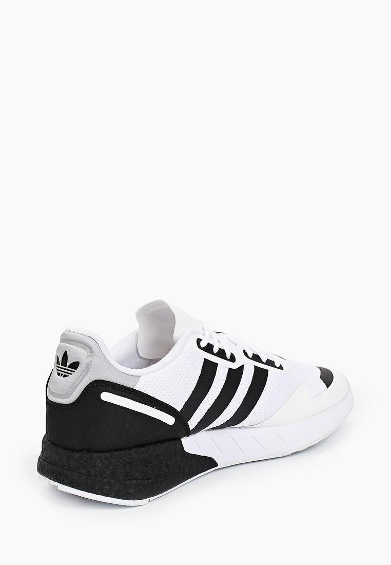 Мужские кроссовки Adidas Originals (Адидас Ориджиналс) FX6510: изображение 3