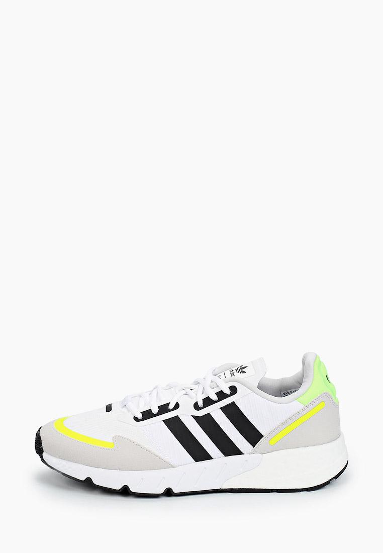 Мужские кроссовки Adidas Originals (Адидас Ориджиналс) H69037