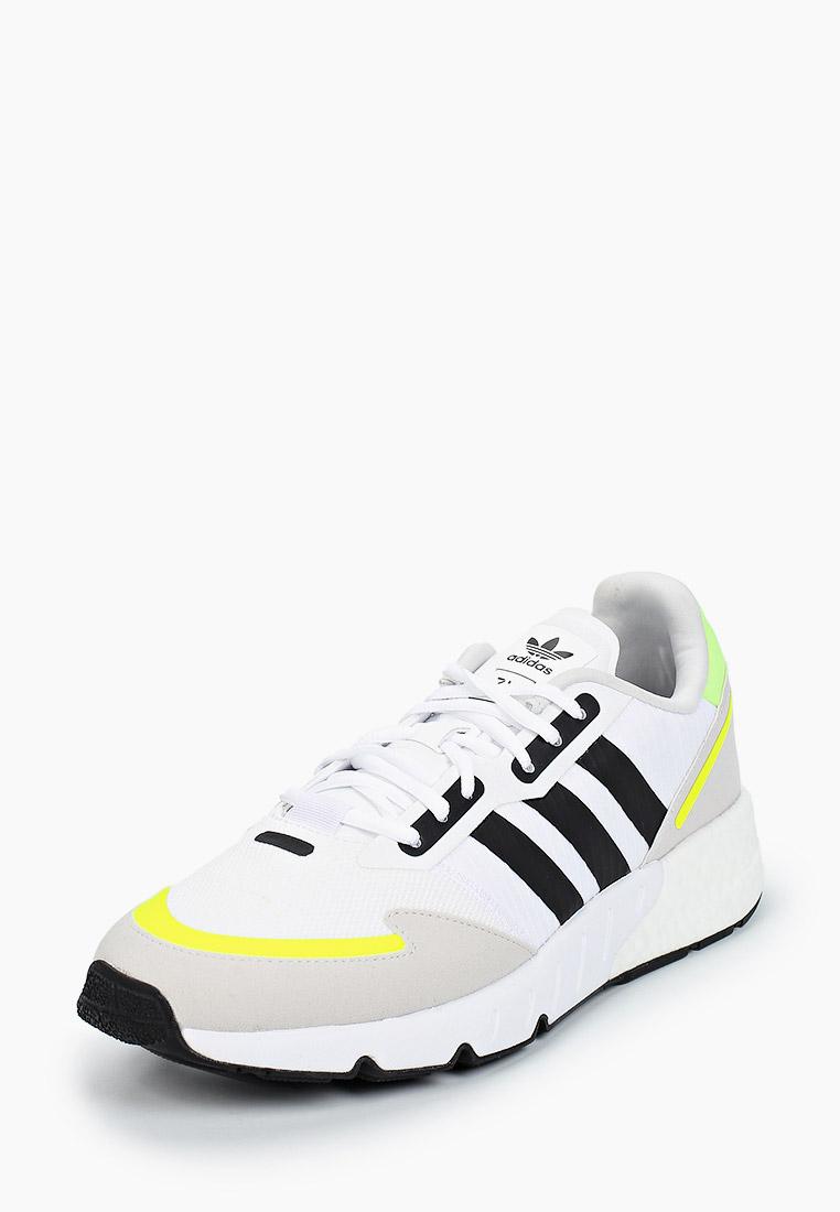 Мужские кроссовки Adidas Originals (Адидас Ориджиналс) H69037: изображение 2