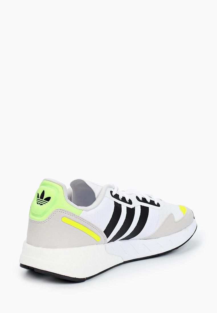 Мужские кроссовки Adidas Originals (Адидас Ориджиналс) H69037: изображение 3