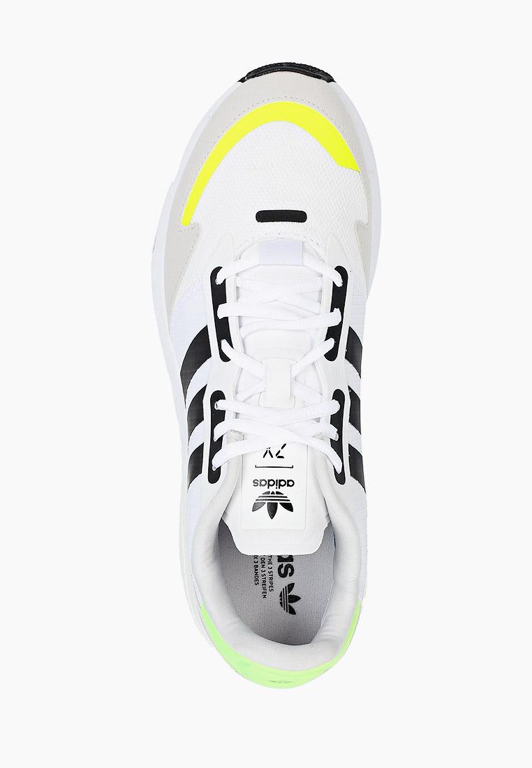 Мужские кроссовки Adidas Originals (Адидас Ориджиналс) H69037: изображение 4