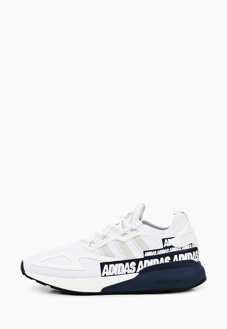 Мужские кроссовки Adidas Originals (Адидас Ориджиналс) FX7036