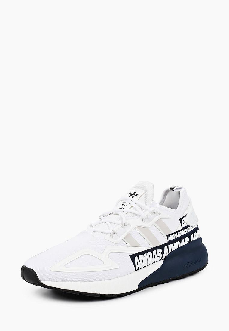 Мужские кроссовки Adidas Originals (Адидас Ориджиналс) FX7036: изображение 2