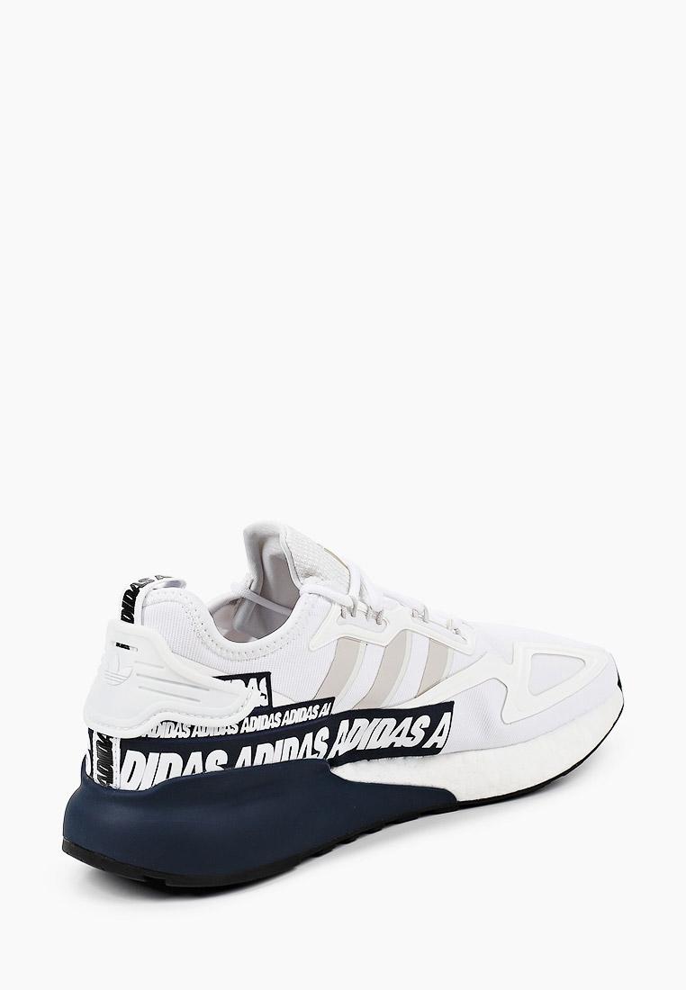 Мужские кроссовки Adidas Originals (Адидас Ориджиналс) FX7036: изображение 3