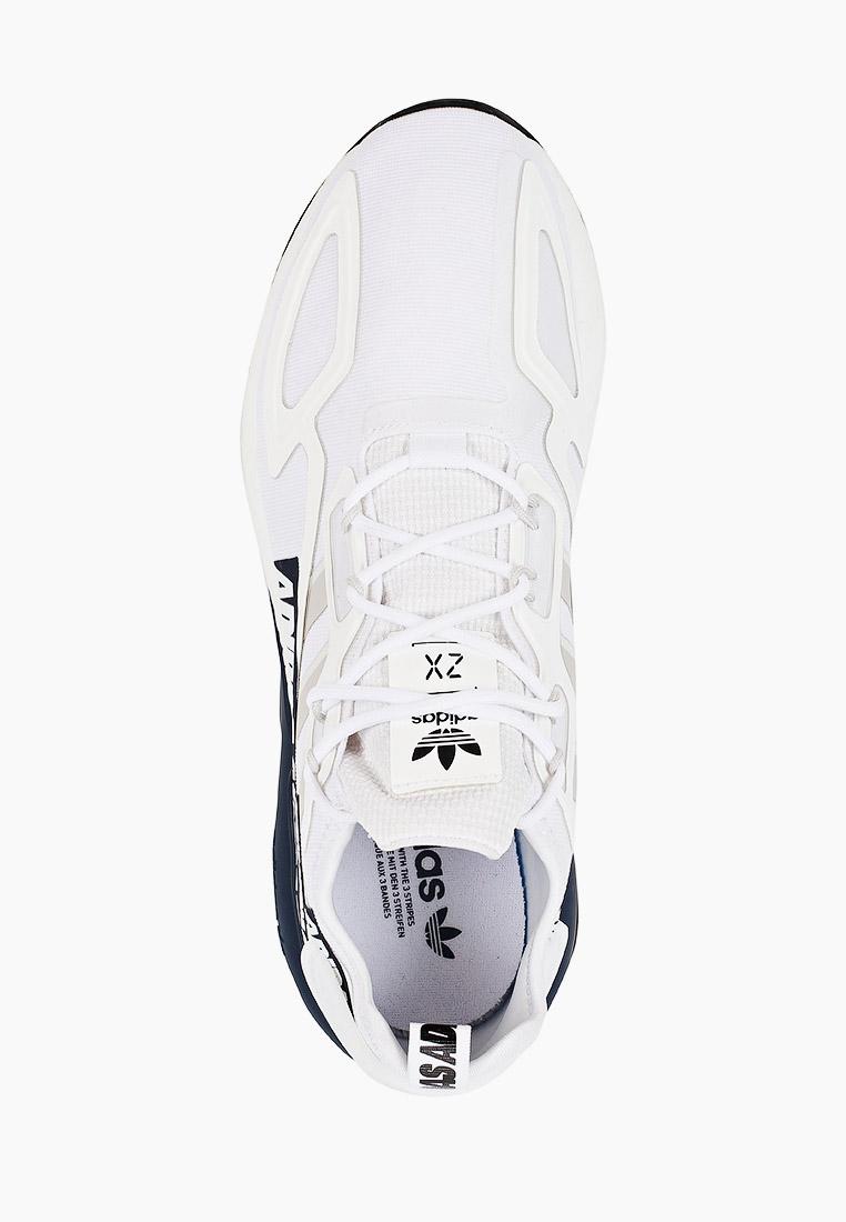 Мужские кроссовки Adidas Originals (Адидас Ориджиналс) FX7036: изображение 4