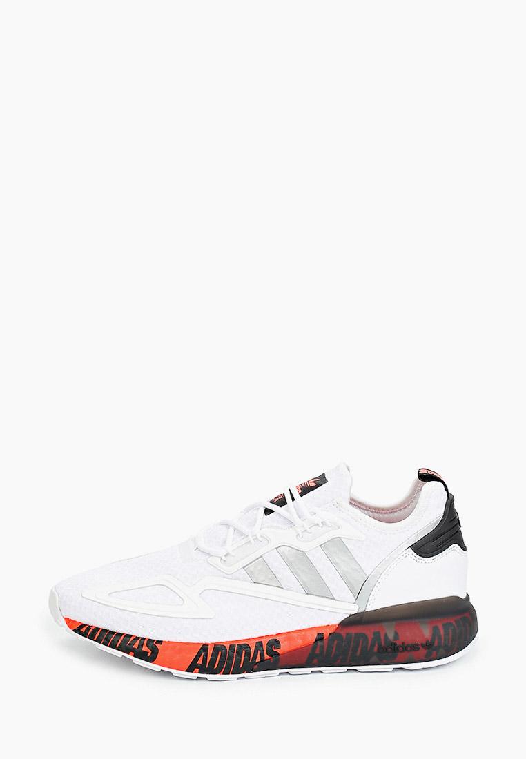 Мужские кроссовки Adidas Originals (Адидас Ориджиналс) FX7030