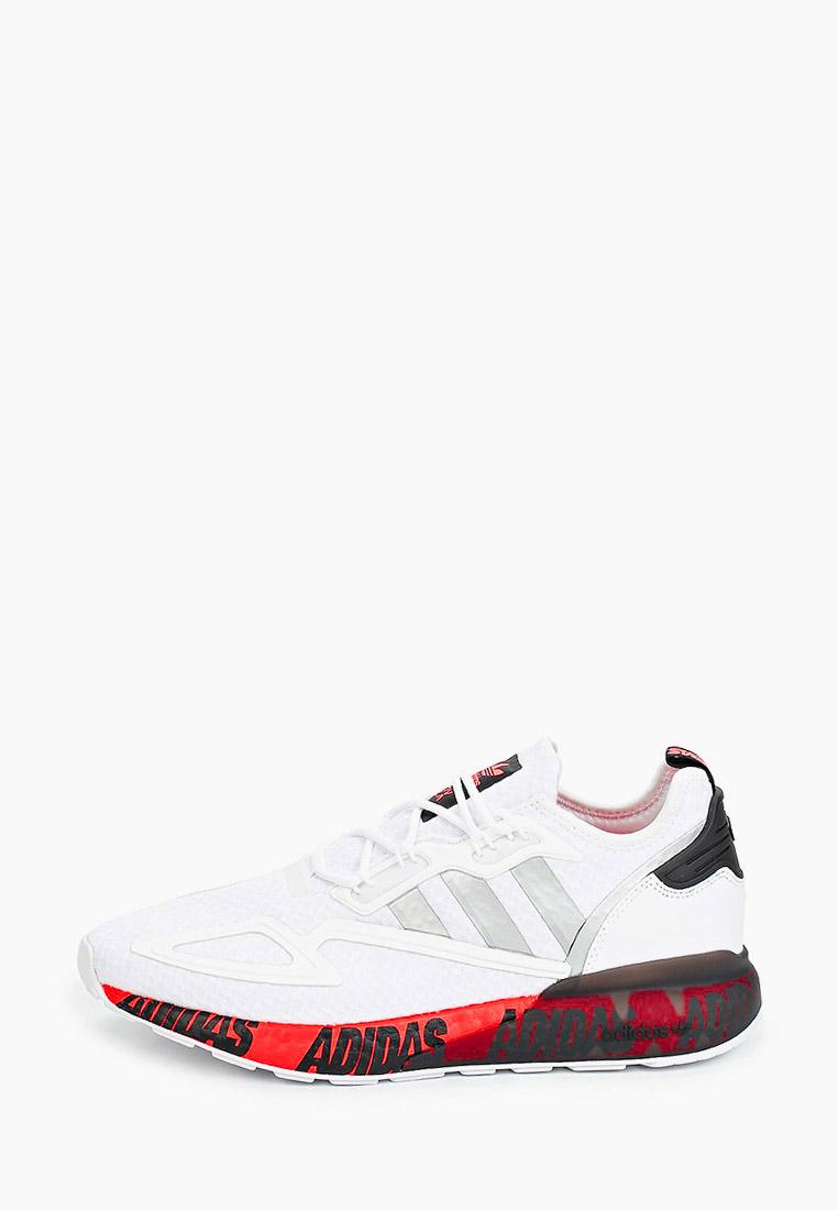 Мужские кроссовки Adidas Originals (Адидас Ориджиналс) FX7030: изображение 2