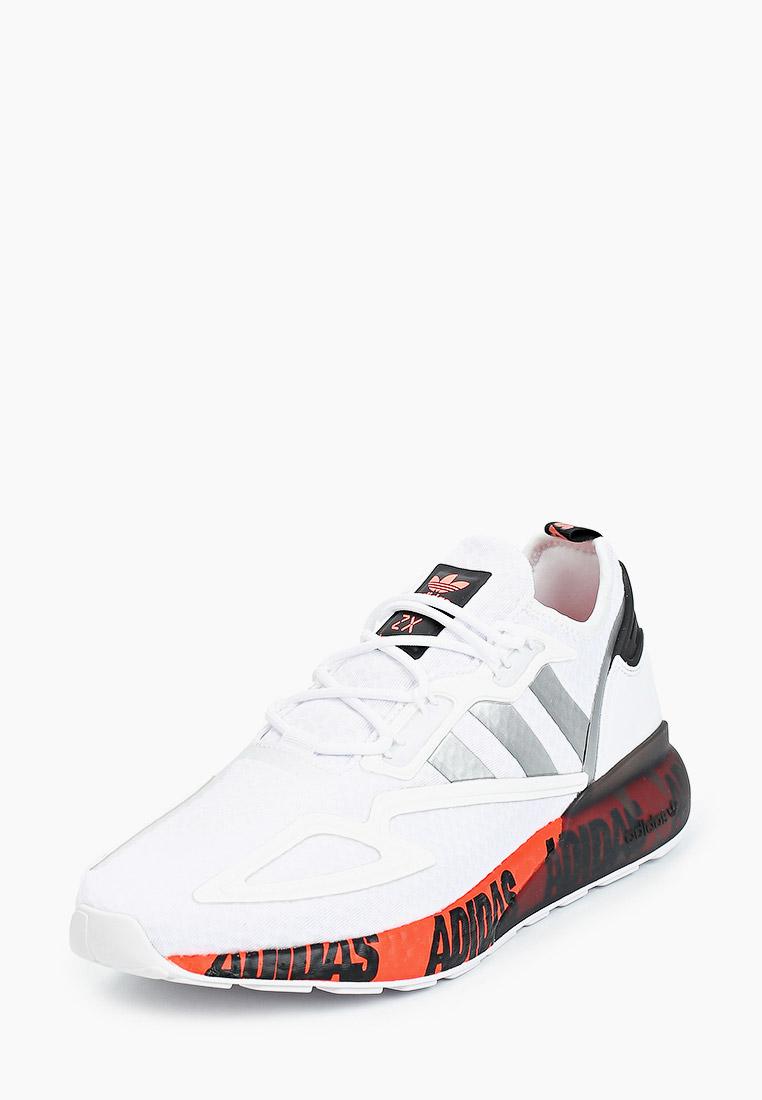 Мужские кроссовки Adidas Originals (Адидас Ориджиналс) FX7030: изображение 3