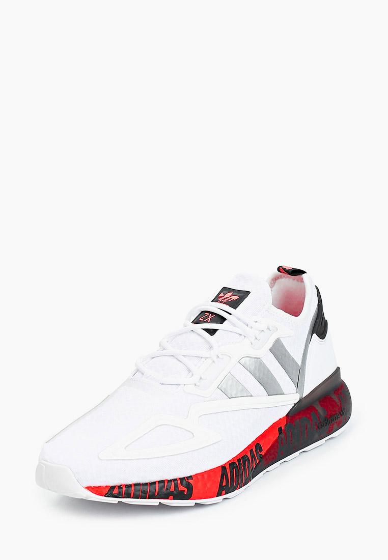 Мужские кроссовки Adidas Originals (Адидас Ориджиналс) FX7030: изображение 4