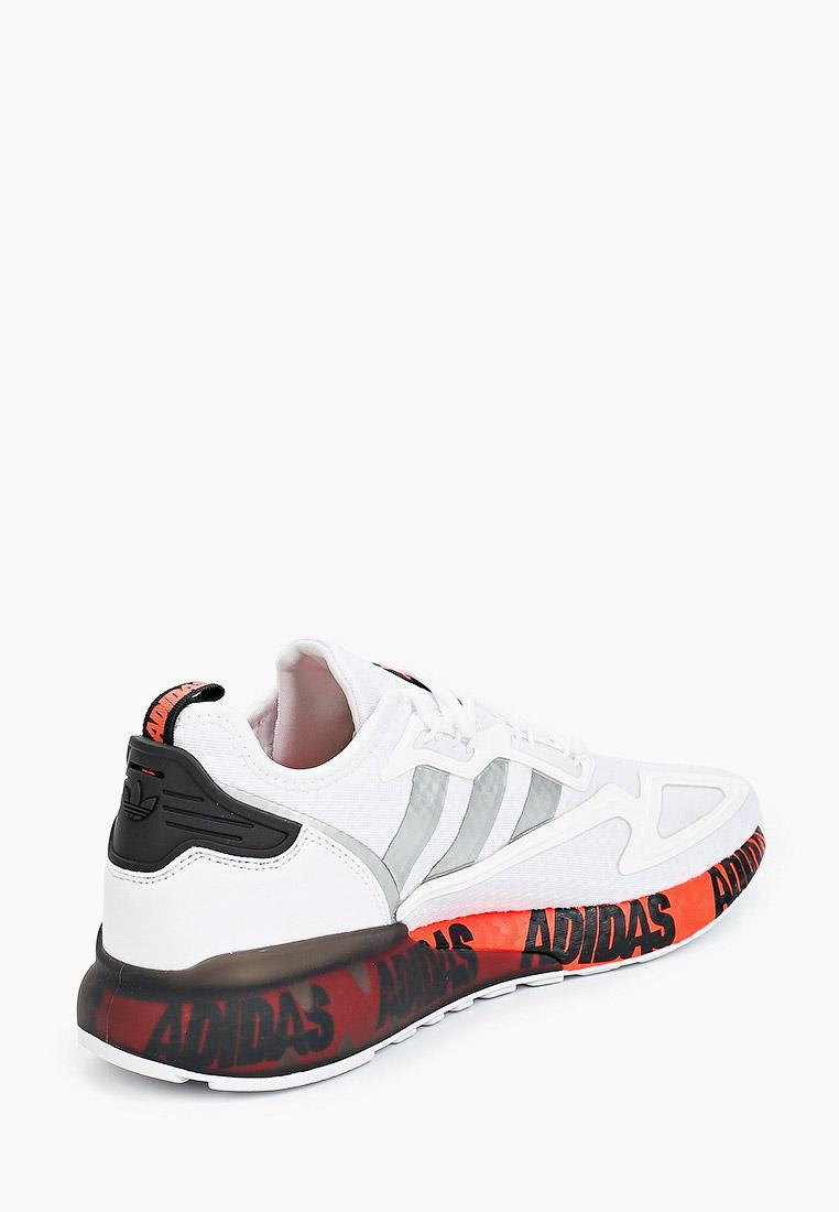 Мужские кроссовки Adidas Originals (Адидас Ориджиналс) FX7030: изображение 5