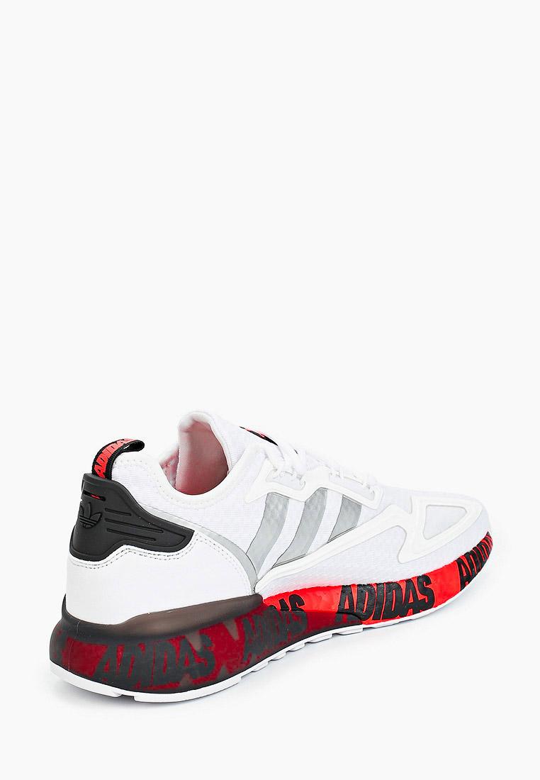 Мужские кроссовки Adidas Originals (Адидас Ориджиналс) FX7030: изображение 6