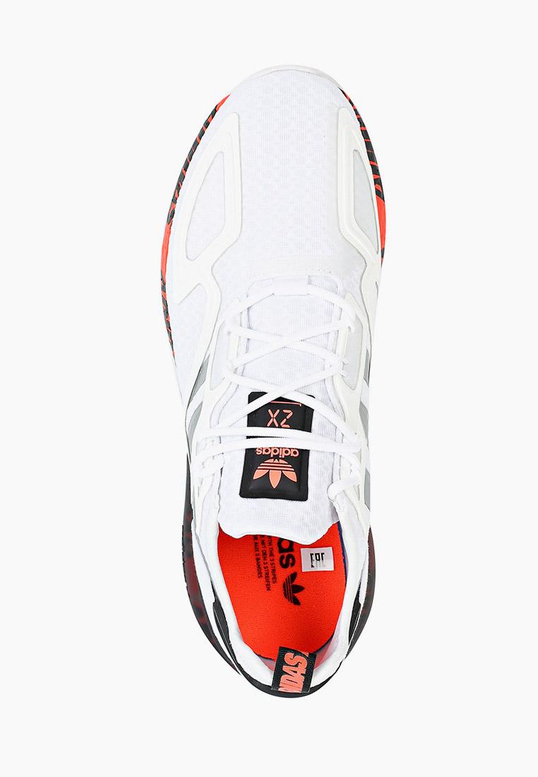 Мужские кроссовки Adidas Originals (Адидас Ориджиналс) FX7030: изображение 7