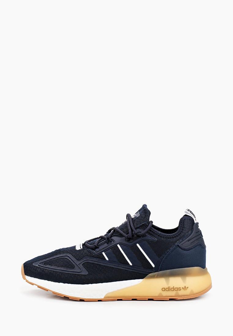 Мужские кроссовки Adidas Originals (Адидас Ориджиналс) G58084