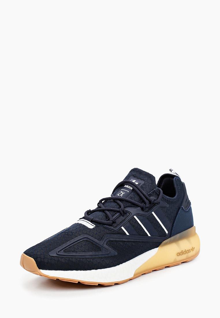 Мужские кроссовки Adidas Originals (Адидас Ориджиналс) G58084: изображение 2