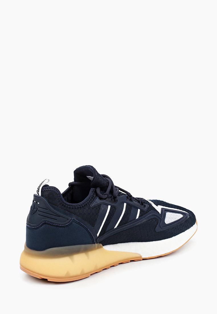 Мужские кроссовки Adidas Originals (Адидас Ориджиналс) G58084: изображение 3