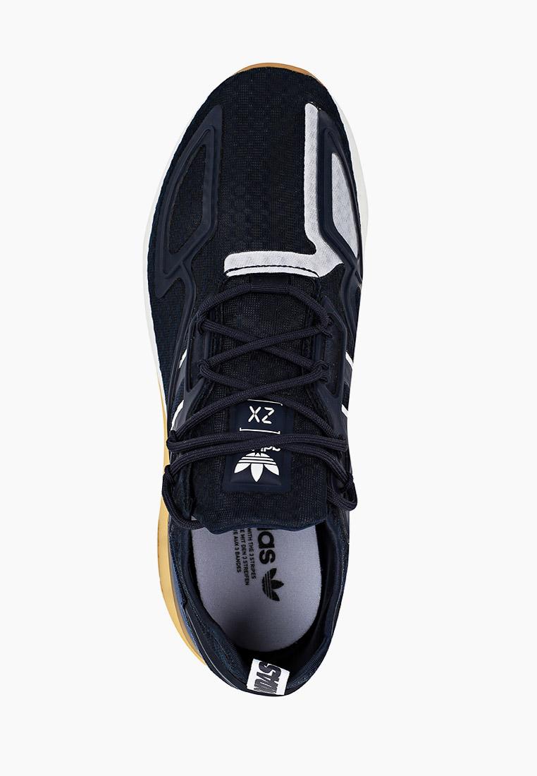 Мужские кроссовки Adidas Originals (Адидас Ориджиналс) G58084: изображение 4