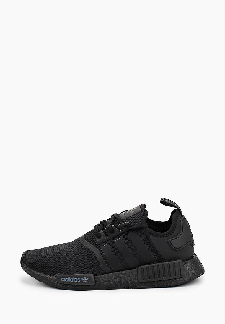 Мужские кроссовки Adidas Originals (Адидас Ориджиналс) FV9015: изображение 1