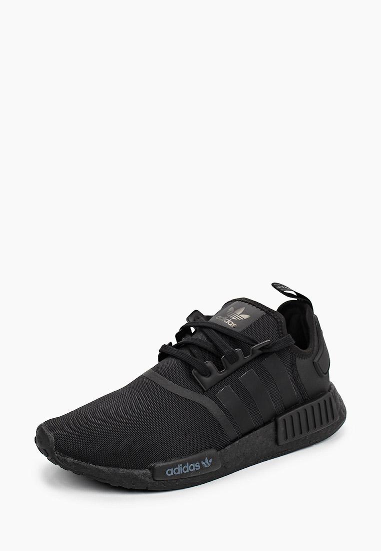 Мужские кроссовки Adidas Originals (Адидас Ориджиналс) FV9015: изображение 2