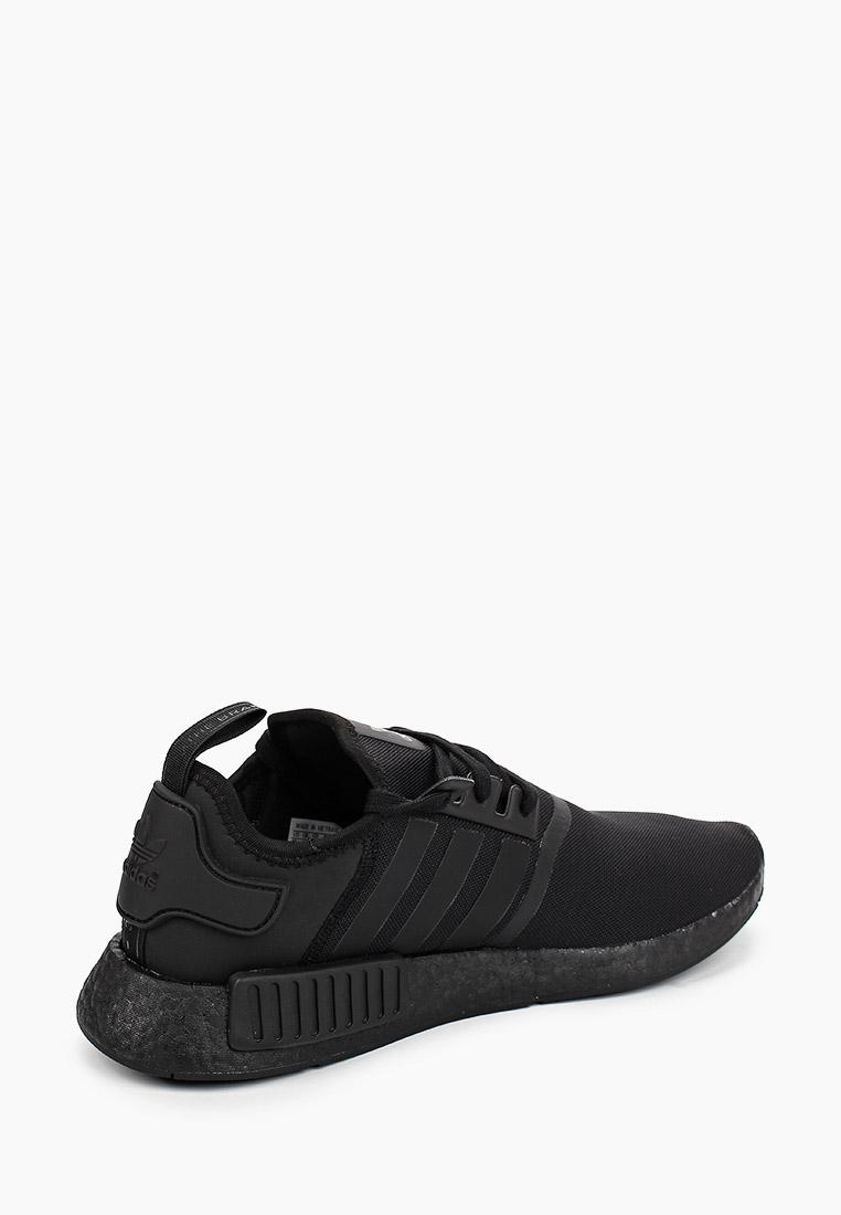 Мужские кроссовки Adidas Originals (Адидас Ориджиналс) FV9015: изображение 3