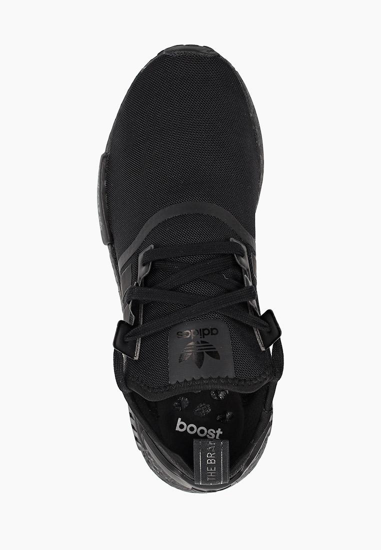 Мужские кроссовки Adidas Originals (Адидас Ориджиналс) FV9015: изображение 4
