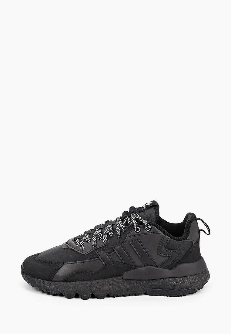 Мужские кроссовки Adidas Originals (Адидас Ориджиналс) FZ3661