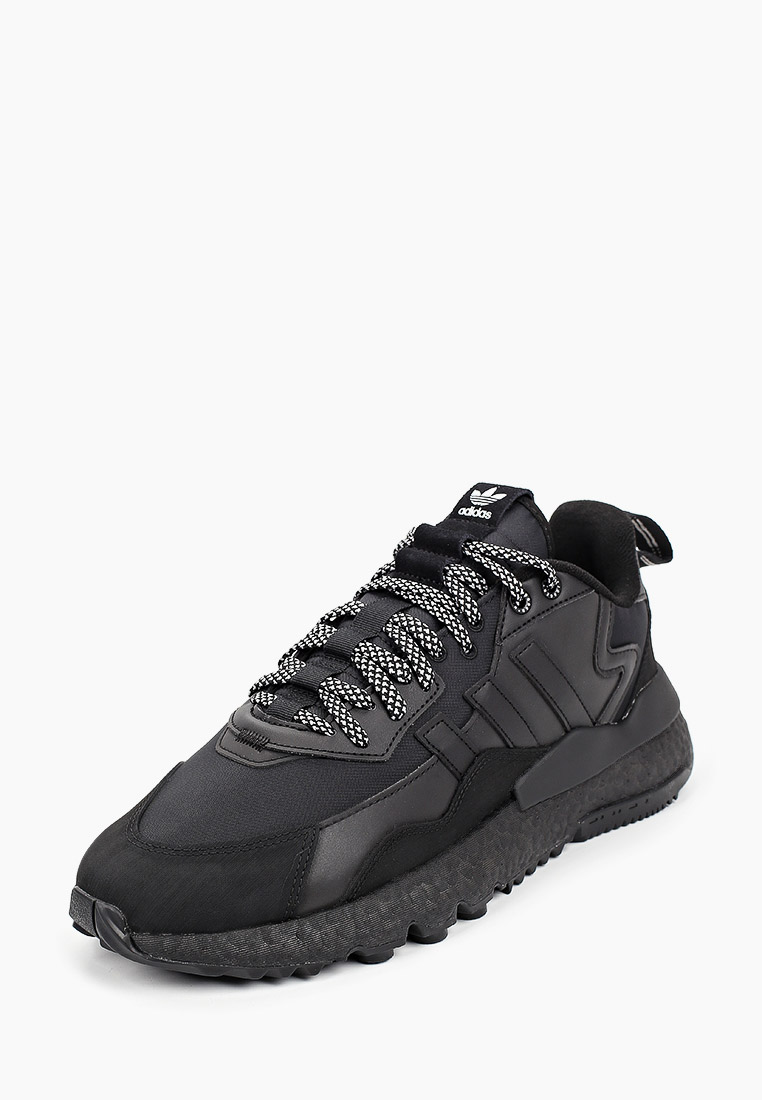 Мужские кроссовки Adidas Originals (Адидас Ориджиналс) FZ3661: изображение 2