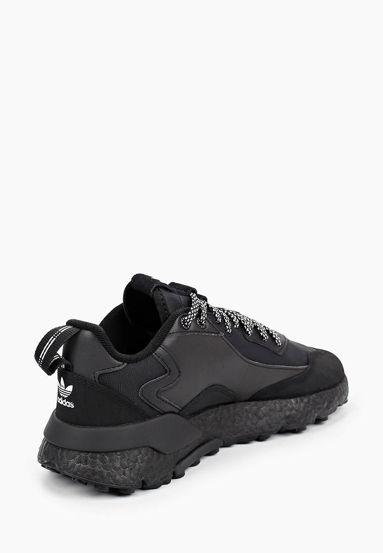 Мужские кроссовки Adidas Originals (Адидас Ориджиналс) FZ3661: изображение 3