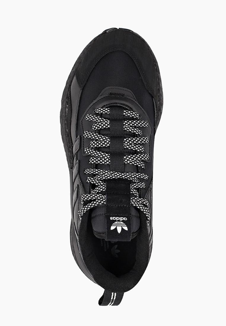 Мужские кроссовки Adidas Originals (Адидас Ориджиналс) FZ3661: изображение 4