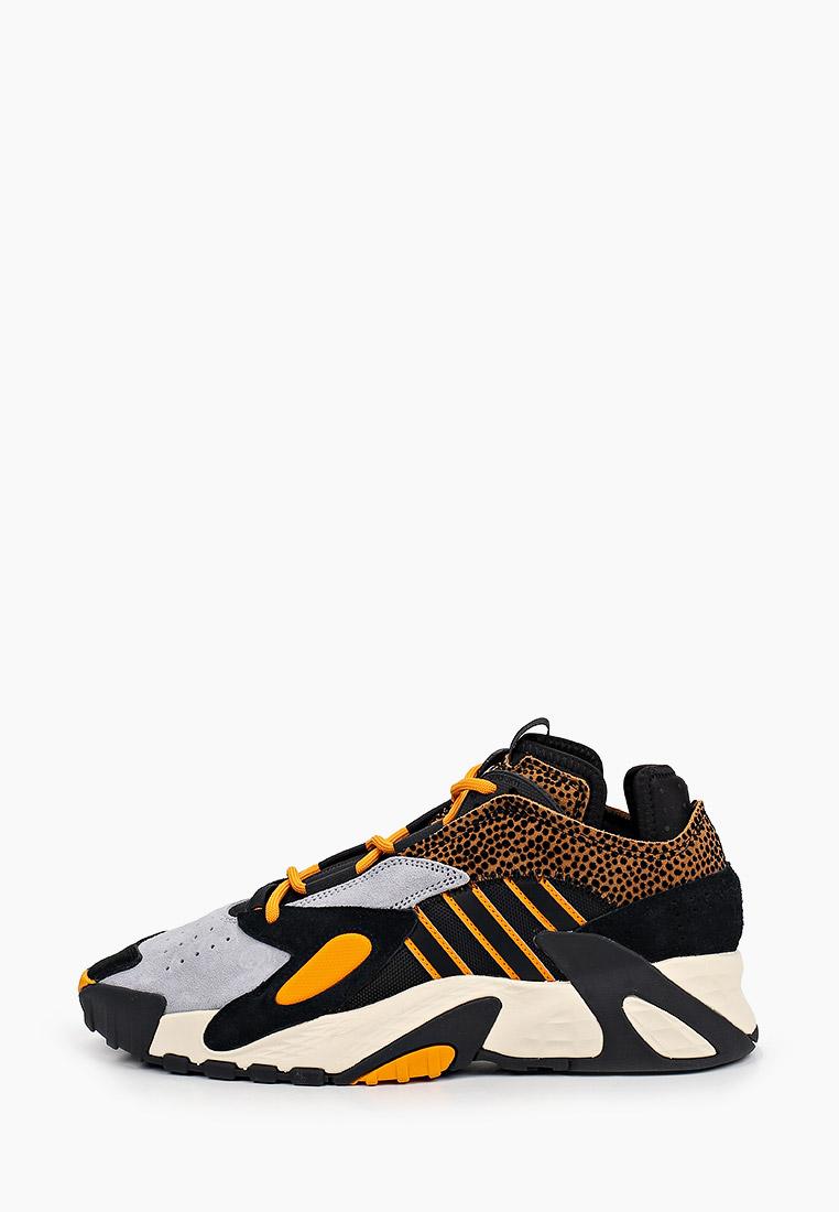 Мужские кроссовки Adidas Originals (Адидас Ориджиналс) FX9701: изображение 1