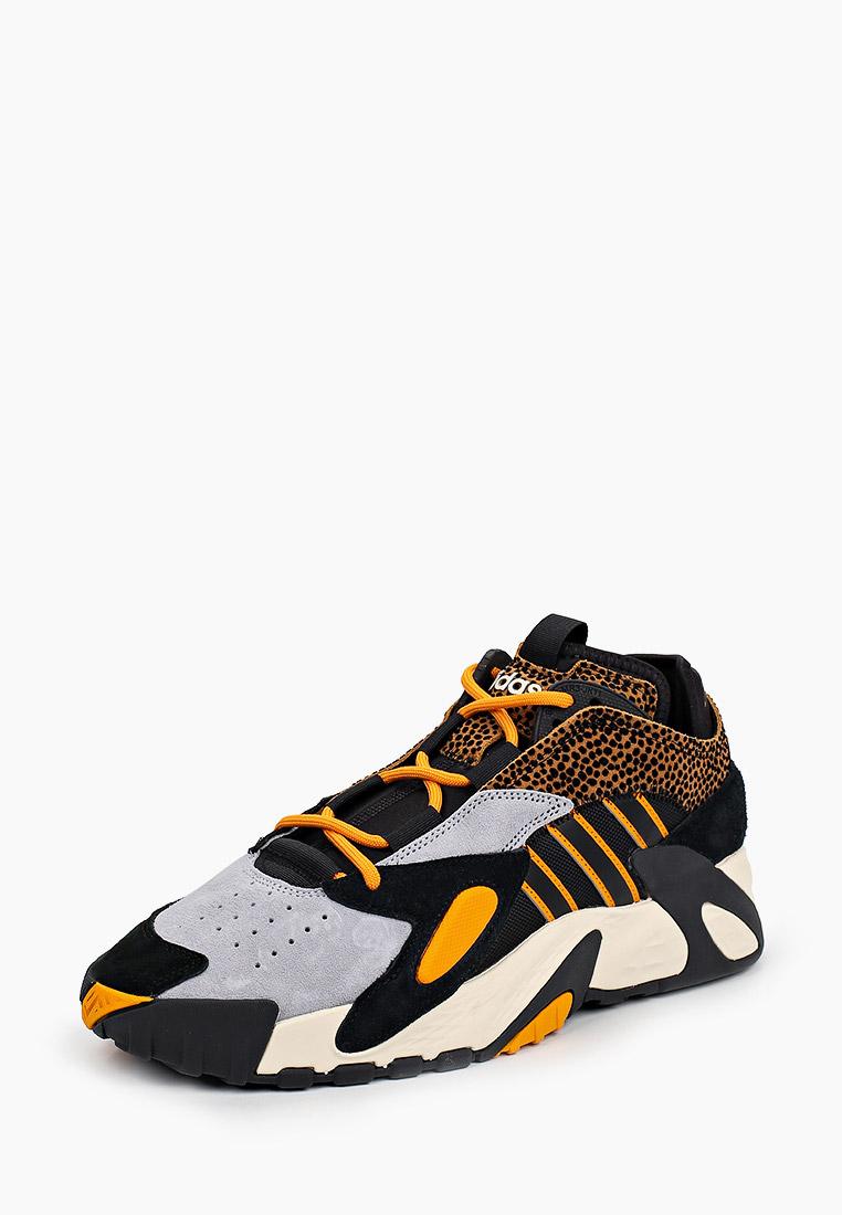 Мужские кроссовки Adidas Originals (Адидас Ориджиналс) FX9701: изображение 2