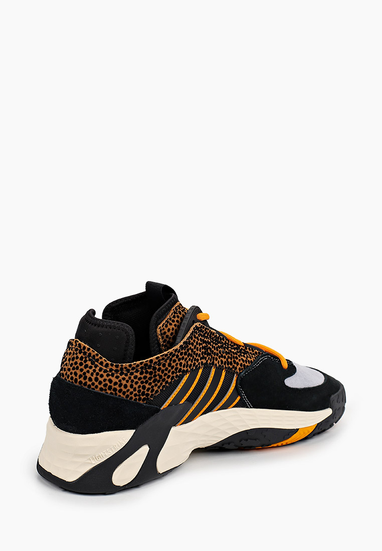 Мужские кроссовки Adidas Originals (Адидас Ориджиналс) FX9701: изображение 3