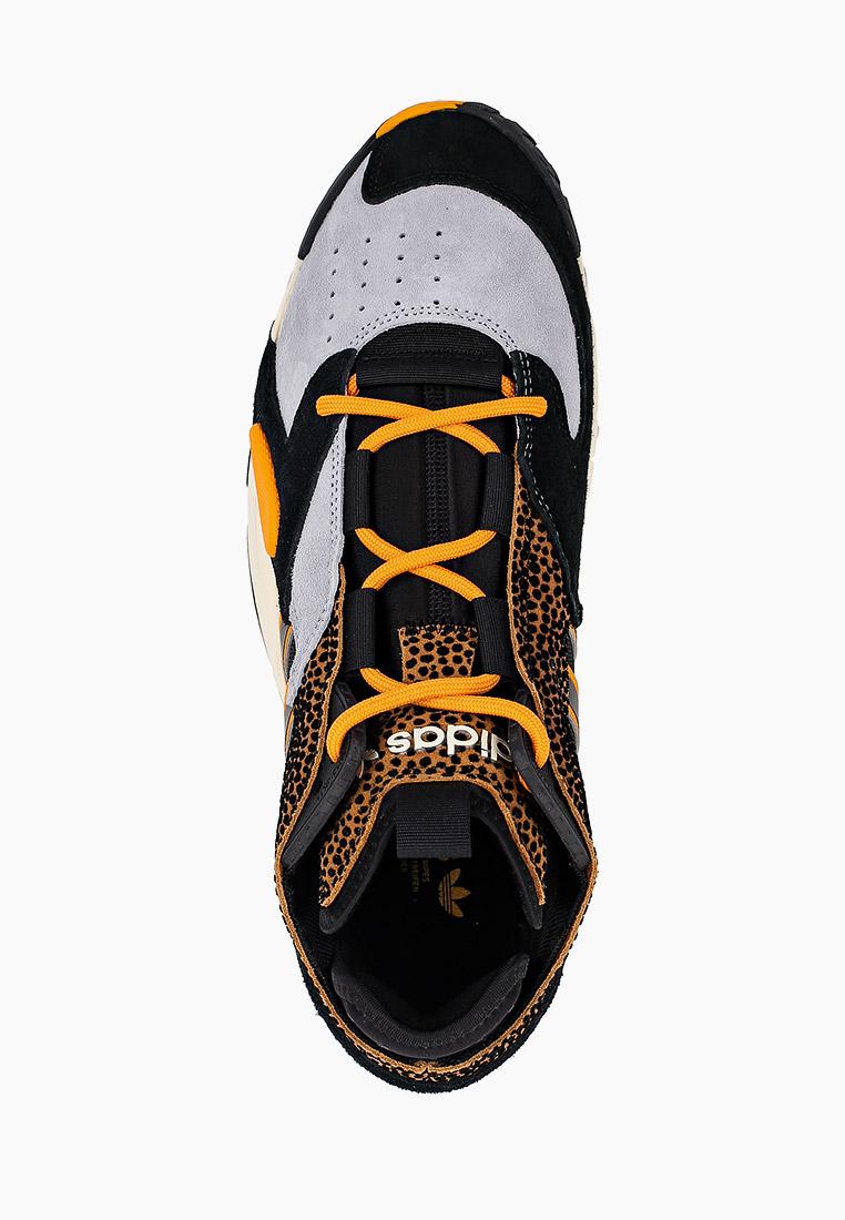 Мужские кроссовки Adidas Originals (Адидас Ориджиналс) FX9701: изображение 4