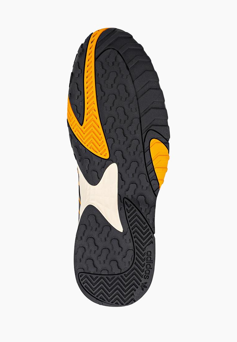 Мужские кроссовки Adidas Originals (Адидас Ориджиналс) FX9701: изображение 5