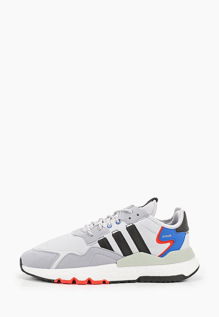 Мужские кроссовки Adidas Originals (Адидас Ориджиналс) FX6835