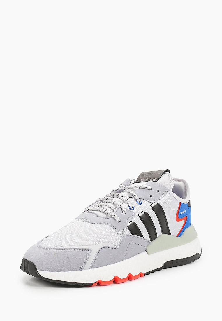Мужские кроссовки Adidas Originals (Адидас Ориджиналс) FX6835: изображение 2